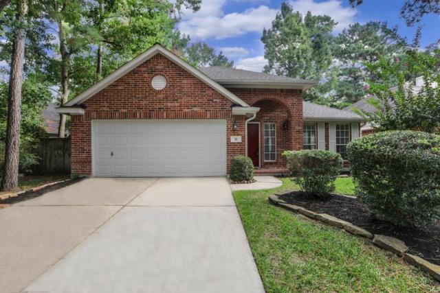 18 W Cypress Bayou Court W, The Woodlands, TX 77382 (MLS #94020751) :: Giorgi Real Estate Group