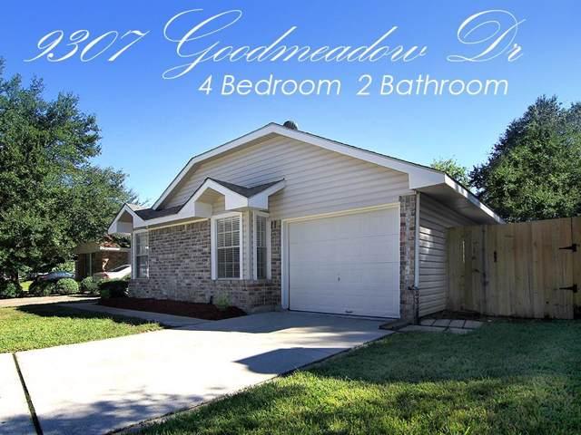 9307 Goodmeadow Drive, Houston, TX 77064 (MLS #940218) :: Ellison Real Estate Team