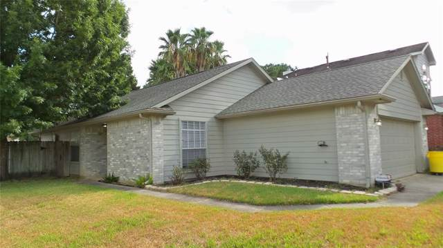 12242 Innisfall Circle, Tomball, TX 77377 (MLS #94022850) :: The Heyl Group at Keller Williams