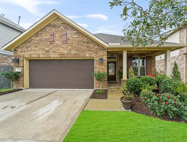 5351 Rue Dela Croix Drive, Katy, TX 77493 (MLS #94023056) :: Homemax Properties