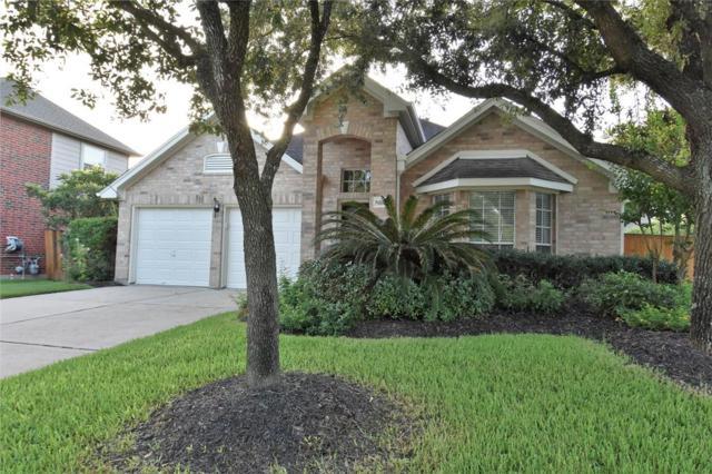 8606 Green Ash Drive, Sugar Land, TX 77479 (MLS #94025277) :: Team Sansone