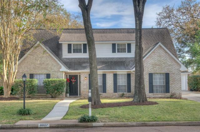 8007 Bent Oak Lane, Spring, TX 77379 (MLS #94025660) :: Magnolia Realty