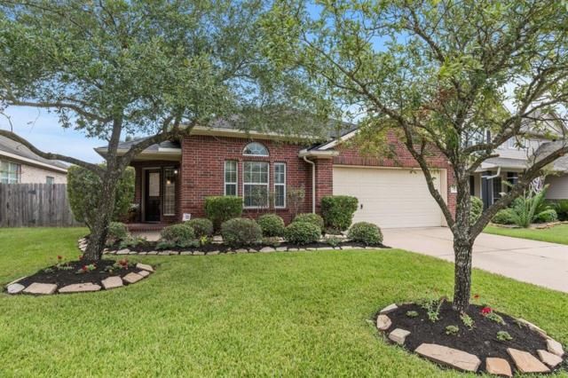 9322 Edgeloch Drive, Spring, TX 77379 (MLS #94026747) :: The Heyl Group at Keller Williams