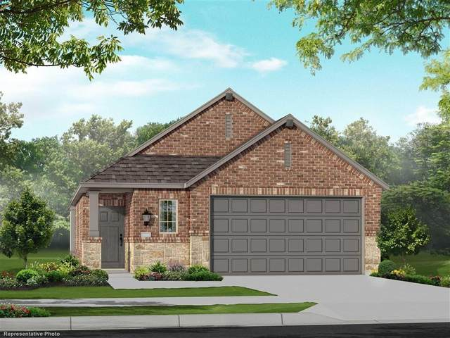 235 Aster View Court, Montgomery, TX 77316 (MLS #94028853) :: The Heyl Group at Keller Williams