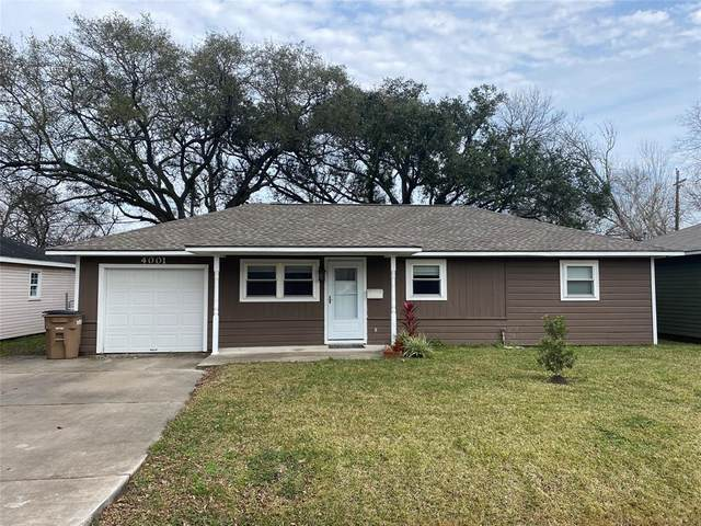 4001 Liggio Street, Dickinson, TX 77539 (MLS #94030931) :: The Property Guys