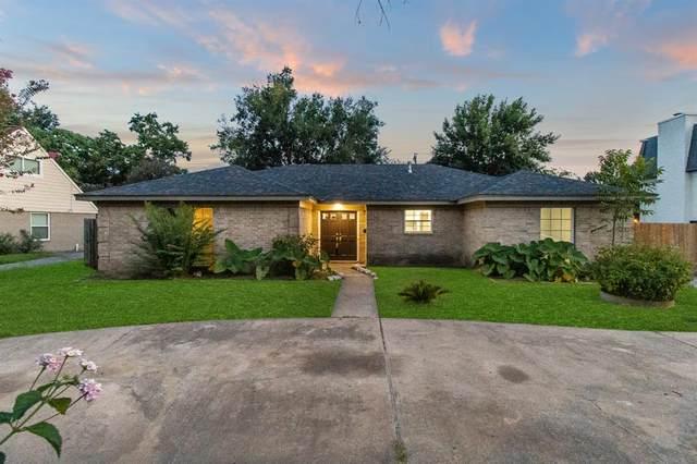 6019 W Bellfort Street, Houston, TX 77035 (MLS #94035464) :: Parodi Group Real Estate