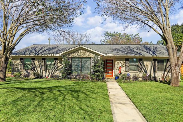 5738 Ettrick Drive, Houston, TX 77035 (MLS #94036765) :: Texas Home Shop Realty