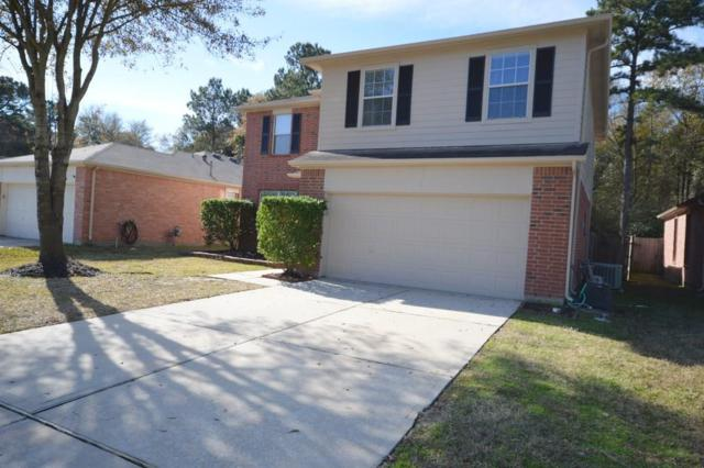 22023 Willow Downs Drive, Tomball, TX 77375 (MLS #94037039) :: Texas Home Shop Realty