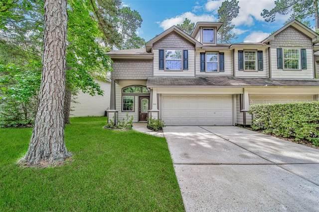 123 Cornflower Drive, The Woodlands, TX 77381 (MLS #94037667) :: NewHomePrograms.com LLC
