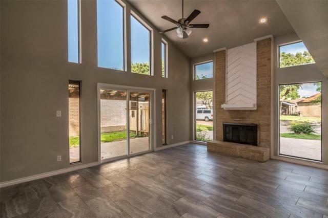 10811 Kirktown Drive, Houston, TX 77089 (MLS #94038732) :: Magnolia Realty