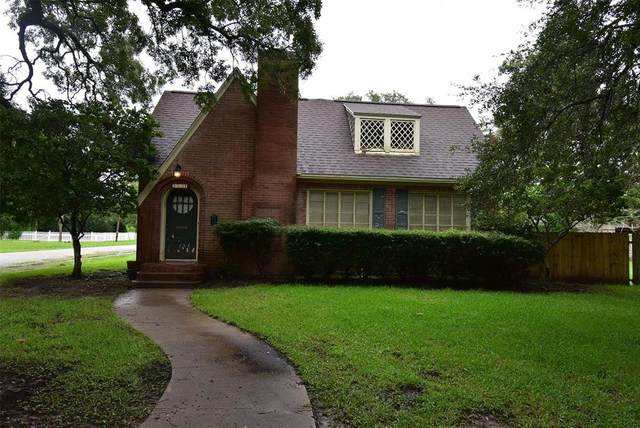 2801 Avenue I, Bay City, TX 77414 (MLS #94039646) :: Connect Realty