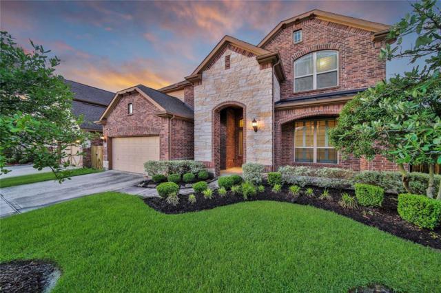 21334 S Kings Mill Lane, Kingwood, TX 77339 (MLS #94040000) :: Connect Realty