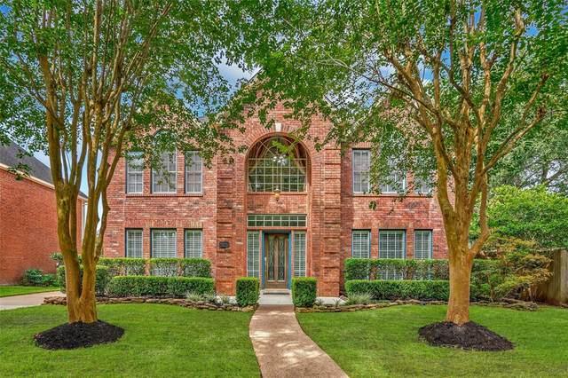 1506 Nails Creek Drive, Sugar Land, TX 77478 (MLS #94041014) :: Ellison Real Estate Team