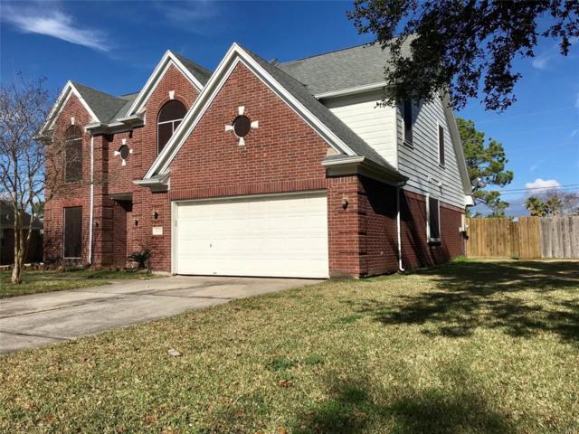 10303 Little Oak Drive, Baytown, TX 77523 (MLS #94041744) :: TEXdot Realtors, Inc.