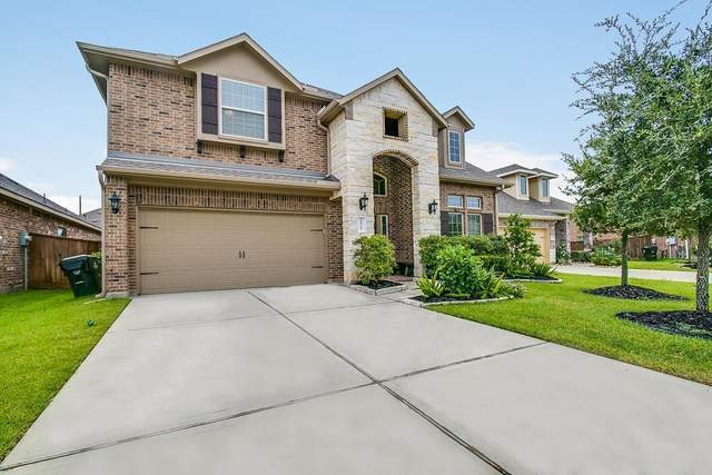 11735 Cielo Court, Richmond, TX 77406 (MLS #94041916) :: The SOLD by George Team