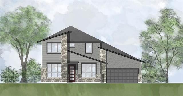 675 Maple Creek, Conroe, TX 77304 (MLS #94043301) :: NewHomePrograms.com