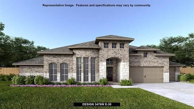 30522 Watershed Way, Fulshear, TX 77441 (MLS #94044192) :: The Heyl Group at Keller Williams