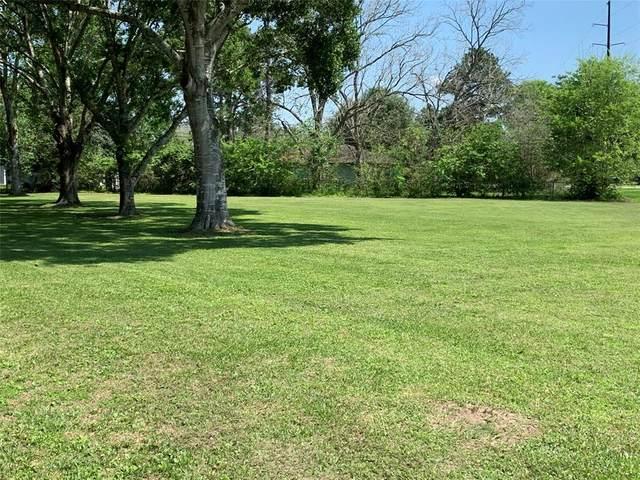 0000 Wilson Road, El Campo, TX 77437 (MLS #94045374) :: Giorgi Real Estate Group