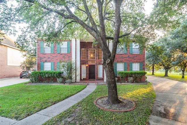 15923 Jamie Lee Drive, Houston, TX 77095 (MLS #94045589) :: Caskey Realty
