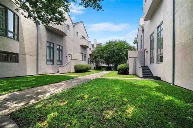 1383 Arlington Street #1383, Houston, TX 77008 (MLS #94047774) :: Texas Home Shop Realty