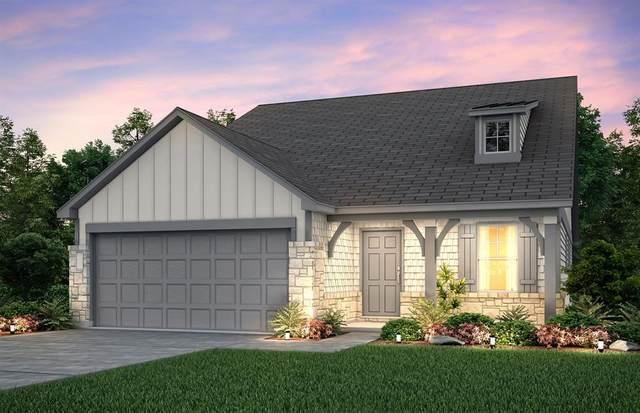 17811 Friesian Pastures Court, Hockley, TX 77447 (MLS #94049682) :: Ellison Real Estate Team