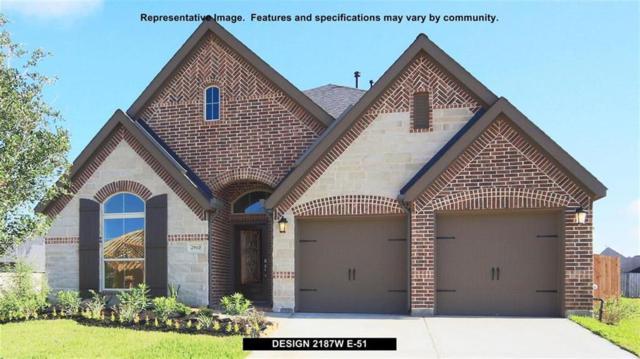 24259 Via Vitani Drive, Richmond, TX 77406 (MLS #94051132) :: The Sansone Group