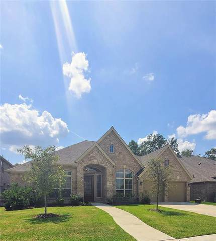 18832 Collins View Drive, New Caney, TX 77357 (MLS #94052124) :: Michele Harmon Team