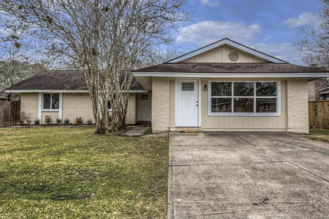 4426 Saffron Lane, Friendswood, TX 77546 (MLS #94052875) :: Christy Buck Team