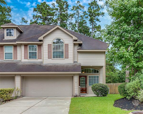 71 Benedict Canyon, The Woodlands, TX 77382 (MLS #9405488) :: NewHomePrograms.com LLC