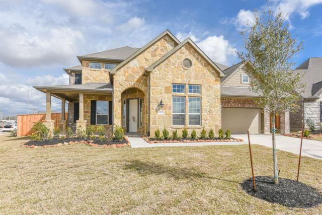 13707 Citruswood Park Lane, Rosharon, TX 77583 (MLS #94059270) :: Christy Buck Team
