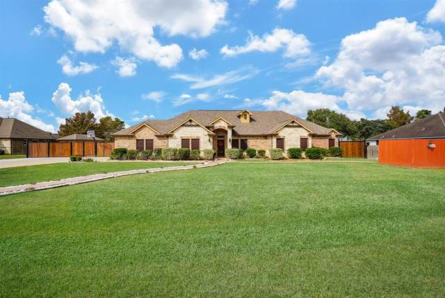 4602 Meadowbend Drive, Richmond, TX 77469 (MLS #94060209) :: The Home Branch