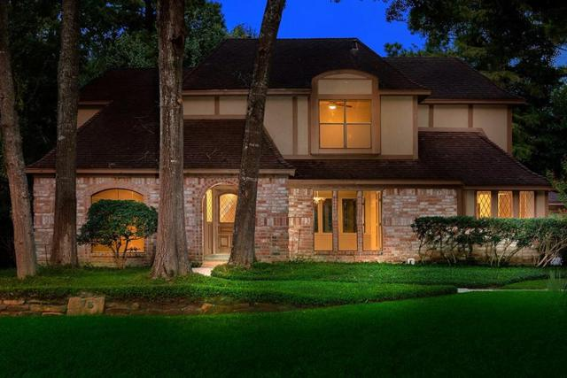 73 Towering Pines Drive, The Woodlands, TX 77381 (MLS #94061284) :: Giorgi Real Estate Group