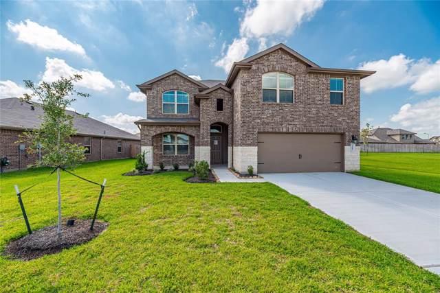 29807 Breakwater Drive, Katy, TX 77494 (MLS #94063040) :: The Parodi Team at Realty Associates