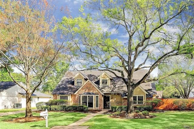 2014 Eaglerock Drive, Houston, TX 77080 (MLS #94065996) :: Homemax Properties