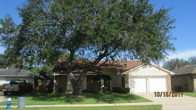 16735 Carrack Turn Drive, Friendswood, TX 77546 (MLS #9406718) :: REMAX Space Center - The Bly Team