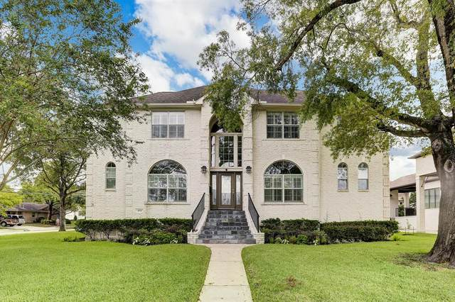 4954 Glenmeadow Drive, Houston, TX 77096 (MLS #94068990) :: The SOLD by George Team