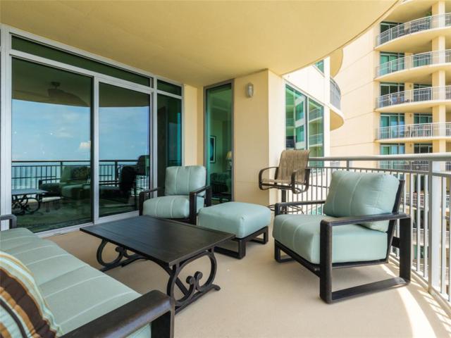 801 E Beach Drive Tw904, Galveston, TX 77550 (MLS #94071225) :: Magnolia Realty