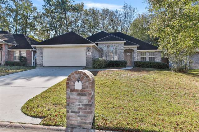 909 Katie Lane, Conroe, TX 77304 (MLS #94071367) :: Connect Realty