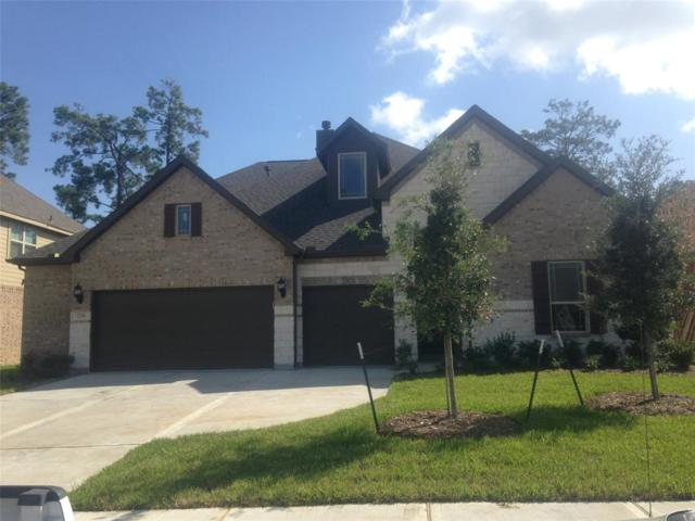22714 Alderdale Lane, Tomball, TX 77375 (MLS #94074336) :: The SOLD by George Team