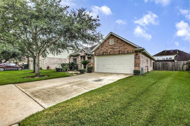 4114 Laurel Woods Cir Circle, Missouri City, TX 77459 (MLS #94074364) :: Texas Home Shop Realty