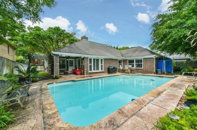 16414 Marrat Court, Tomball, TX 77377 (MLS #94075235) :: Texas Home Shop Realty