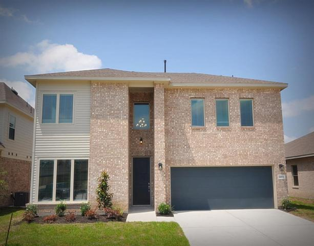 24976 Calais New Court, Kingwood, TX 77339 (MLS #94078858) :: The Parodi Team at Realty Associates