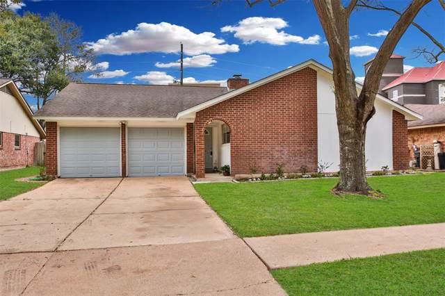 22430 Coriander Drive, Katy, TX 77450 (MLS #9407989) :: Caskey Realty