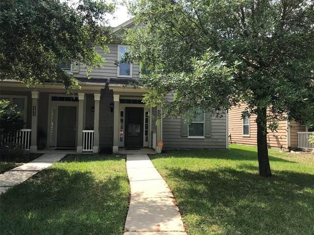 23819 Pebworth Place, Spring, TX 77373 (MLS #94080988) :: The Sansone Group