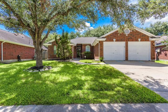2730 Safe Harbour Circle, Friendswood, TX 77546 (MLS #94082447) :: Texas Home Shop Realty