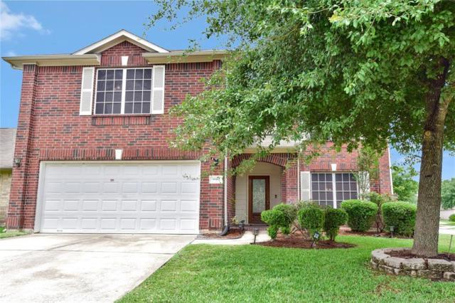 9502 Denfield Court, Houston, TX 77070 (MLS #94086817) :: The Heyl Group at Keller Williams