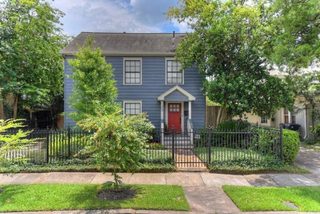 1203 W Bell Street, Houston, TX 77019 (MLS #94088107) :: Krueger Real Estate