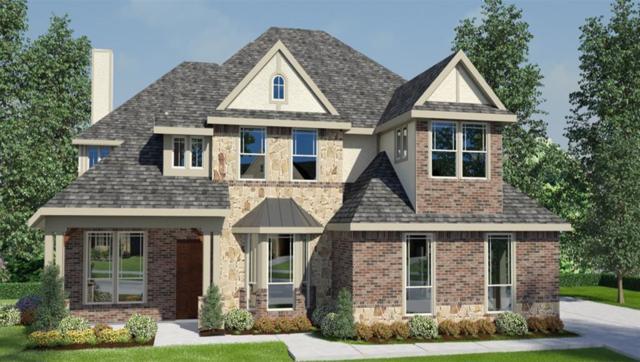 23211 Creek Park Drive, Spring, TX 77389 (MLS #94090387) :: Caskey Realty