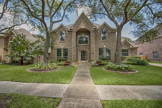 2107 Pleasant Palm Circle, League City, TX 77573 (MLS #94092124) :: Texas Home Shop Realty
