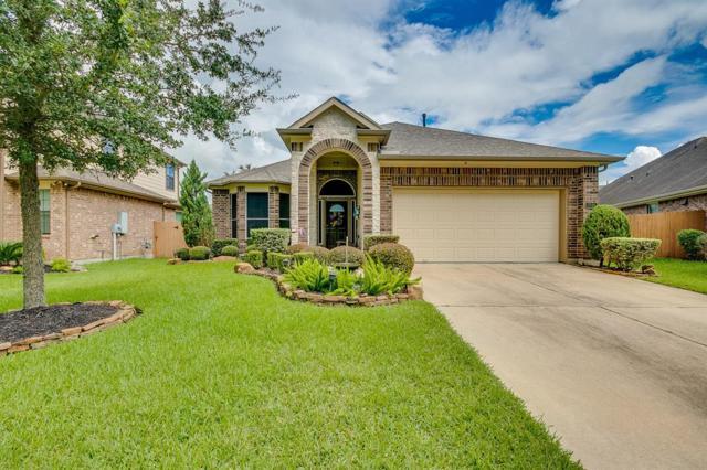 2846 Torano Circle Circle, League City, TX 77573 (MLS #94092365) :: Texas Home Shop Realty